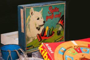 Spitz spass auf – Ein Klassiker für Kinder