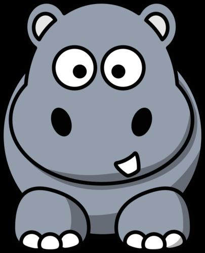 Das Nilpferd in der Achterbahn - nützliche Fakten zum Spiel