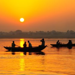 Rajas of the Ganges - ein packendes Gesellschaftsspiel
