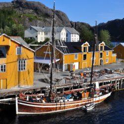 Nusfjord - nützliche Infos zum Spiel