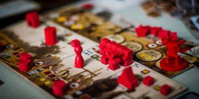 Scythe – schnelle Fakten zum Spiel